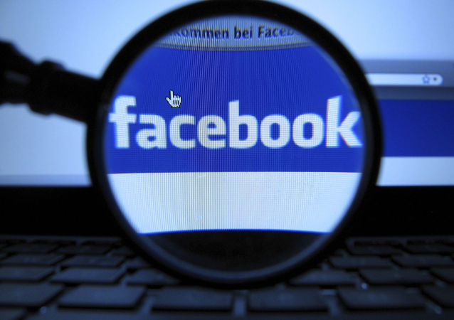 德國要求臉書就用戶信息被竊事件作出解釋