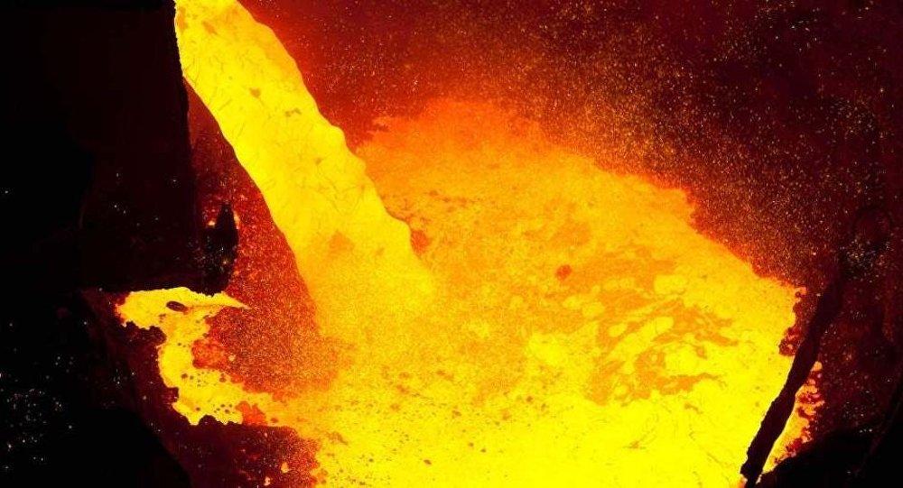 2020(第二屆)中國鋼鐵高質量發展標準化論壇在北京舉行