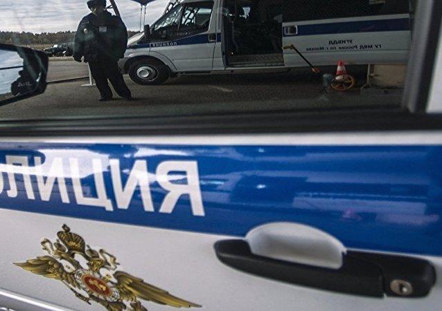 俄偵查委:遠東四人涉嫌策劃襲擊政府機構被捕 住所被搜查