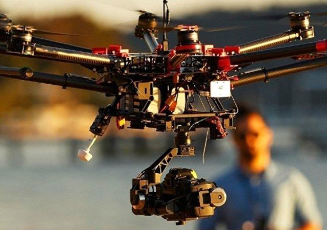 俄羅斯政府計劃在2019年前實現無人機運輸合法化