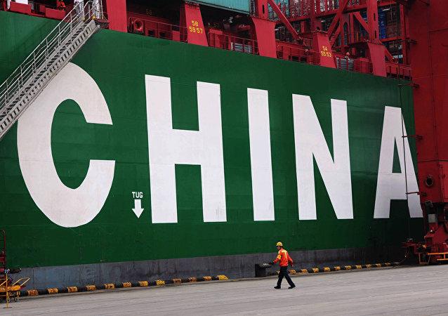 中國國家統計局:中國上半年GDP增長6.7%