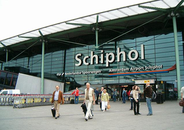 阿姆斯特丹國際機場
