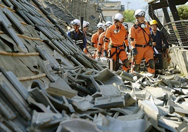 東電:東京都市圈內80多萬戶家庭斷電