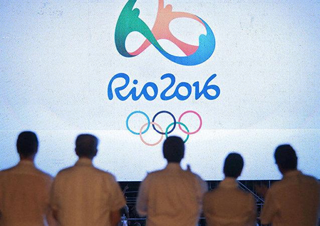 巴西奧運會