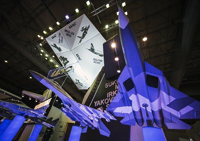 俄國防部:俄PAK-DA轟炸機的發動機將於今年面世