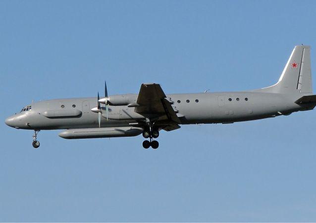 俄羅斯國防部飛機將44名俄兒童從敘利亞運送回國
