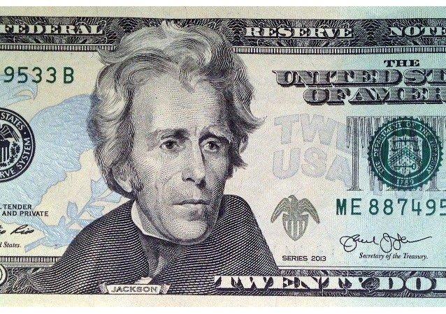 媒體:20美元紙幣換肖像 女廢奴運動家塔布曼將取代傑斐遜