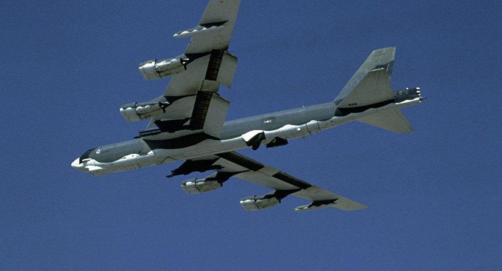 B-52轟炸機