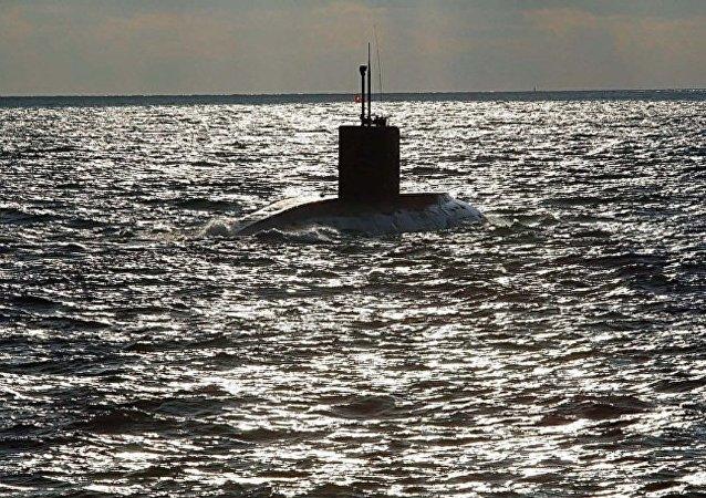 俄海軍消息人士:俄羅斯和波蘭潛水艇沒有相撞