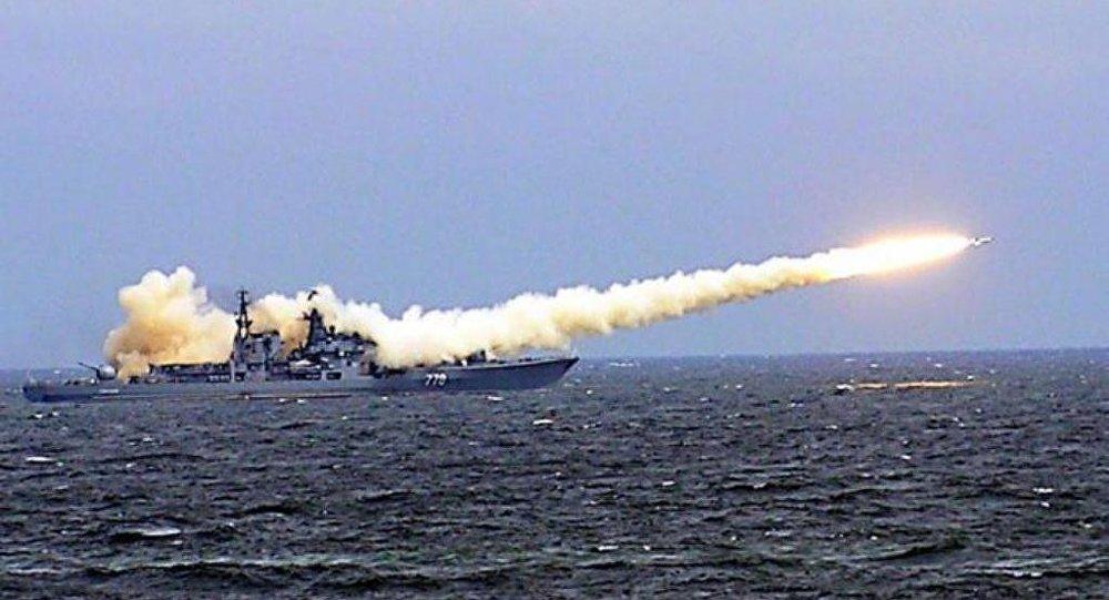 媒體:美國導彈防禦系統將難以攻破俄羅斯「鋯石」導彈