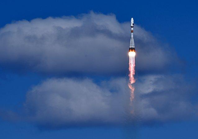 俄首座私人航天發射場建設工作被延遲