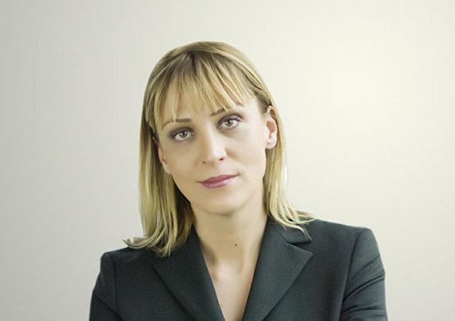 謝烏達·卡朗(Ceyda Karan)