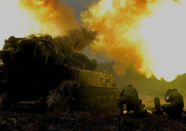 俄國防部:俄東部軍區2017年將繼續接受突擊檢查