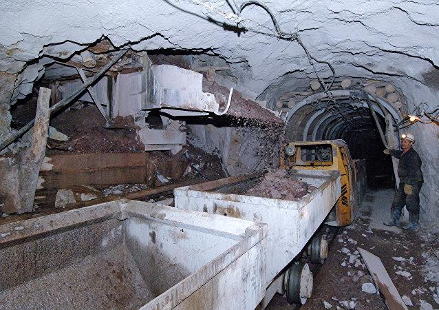 俄國家鑒定總局已批准外貝加爾戰略重要鈾礦項目