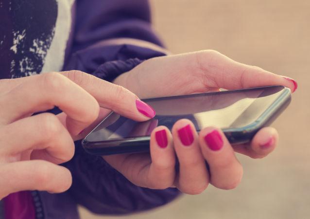 俄科學家研制出智能手機新型保護系統