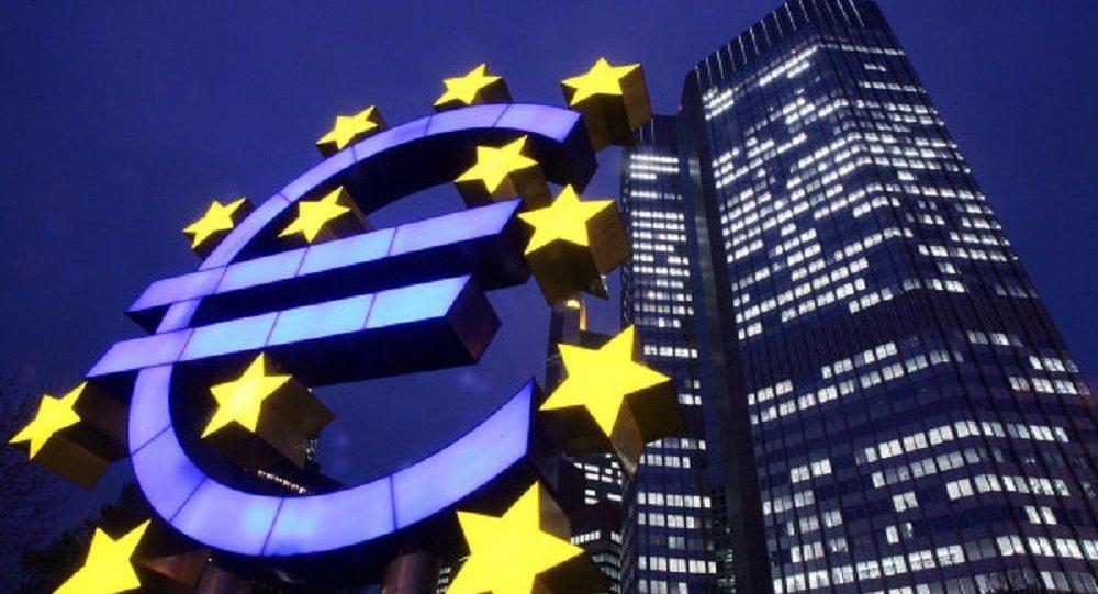 歐元區投資者信心指數連跌6個月