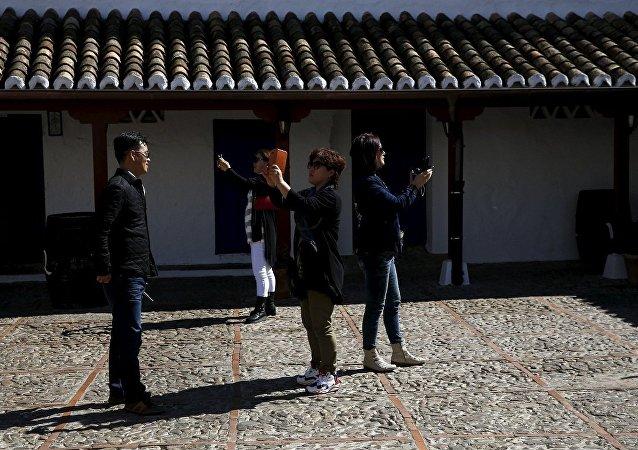 中方對歐盟衛生部長會議關於不需要禁止中國遊客進入申根區的結論表示歡迎
