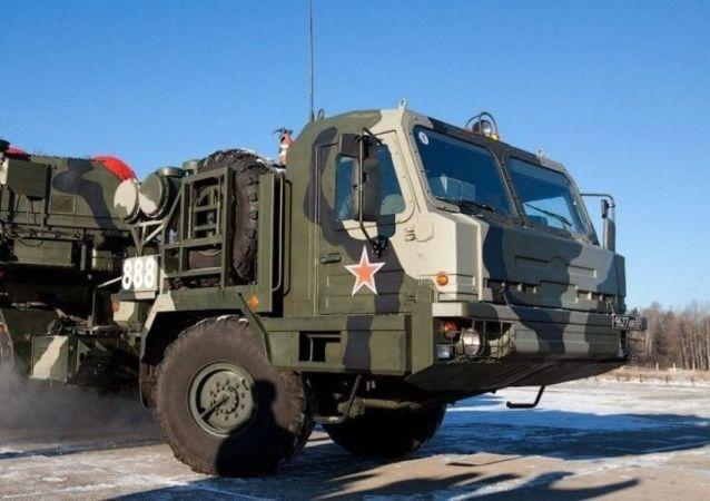 S-500防空導彈系統