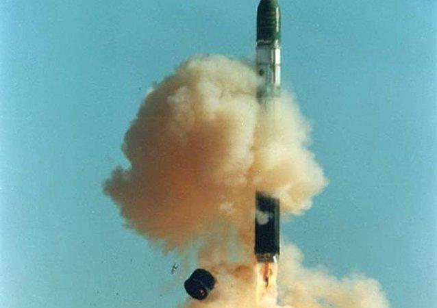 R-36M導彈
