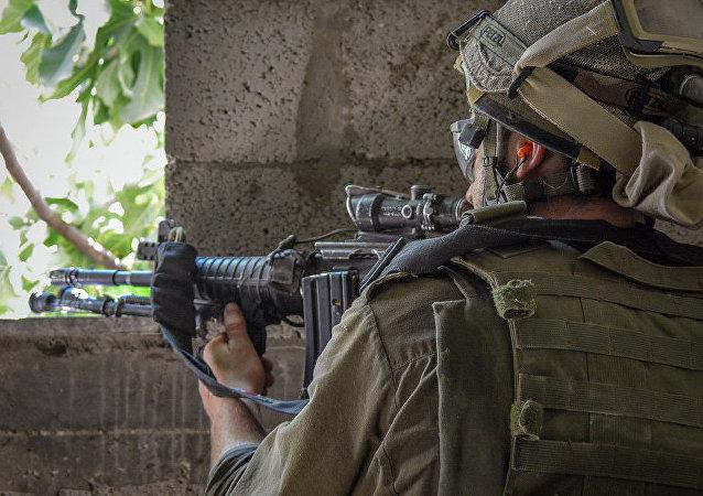 以色列軍隊