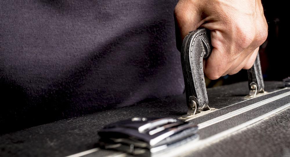 俄開發出保護國家高官免遭襲擊和竊聽的「手提箱衛士」