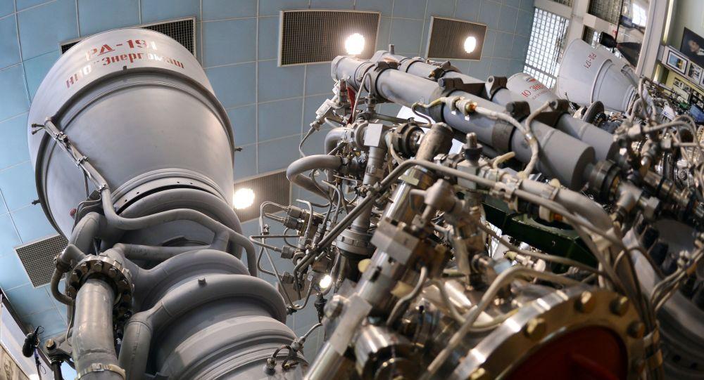RD-191發動機