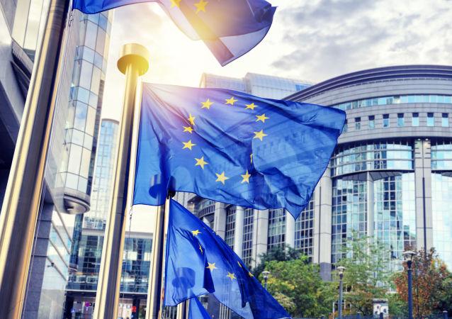 歐盟委員會
