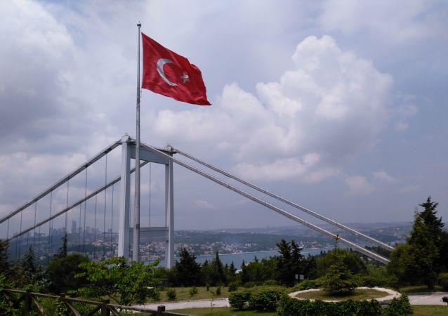 土耳其9月28日至10月8日在地中海與包括美國在內的多國進行演習