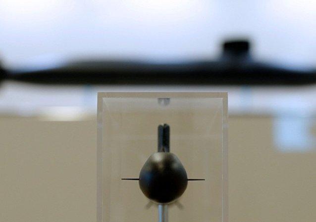 泰國著手自主設計建造小型潛艇