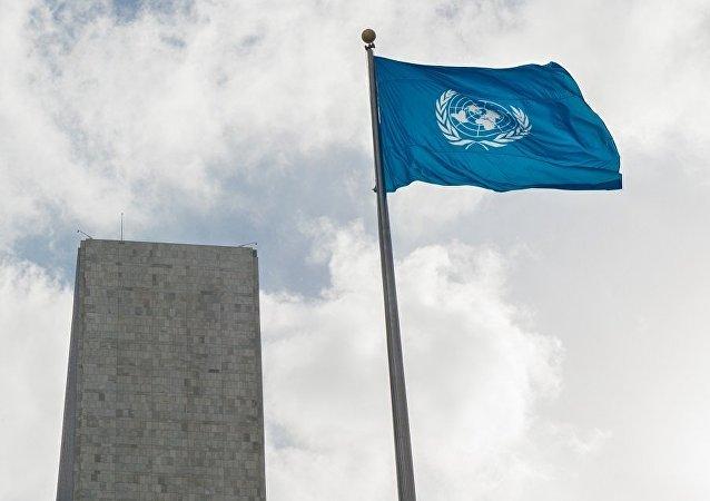 聯合國歡迎波利薩里奧部隊在西撒哈拉地區撤軍