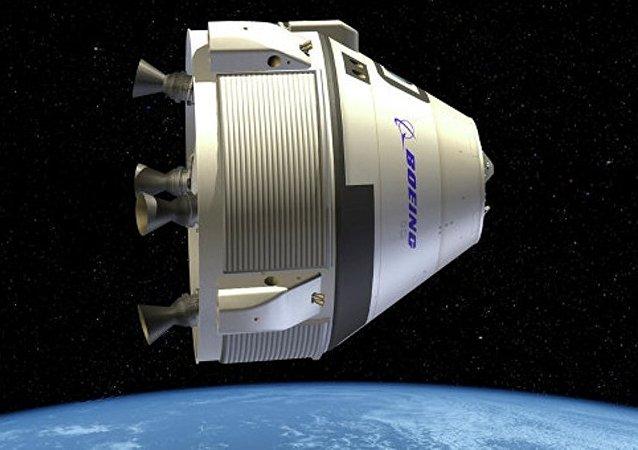 消息人士:美國計劃於11月1日進行首次星際客機前往國際空間站的載人飛行