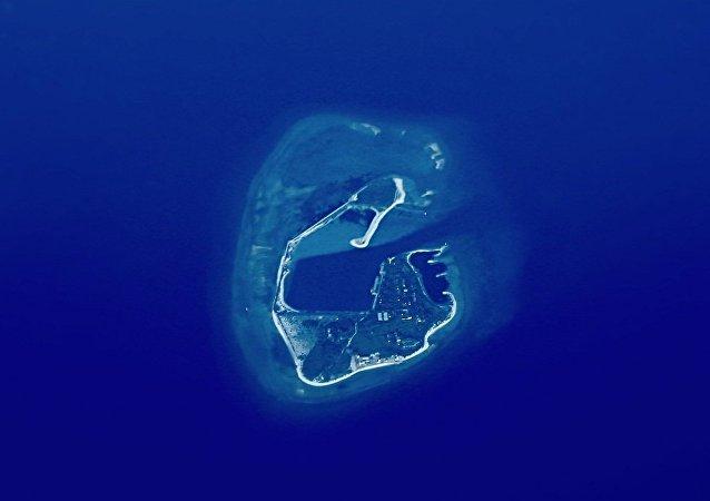 中方要求越方立即停止在西沙群島的非法侵漁活動