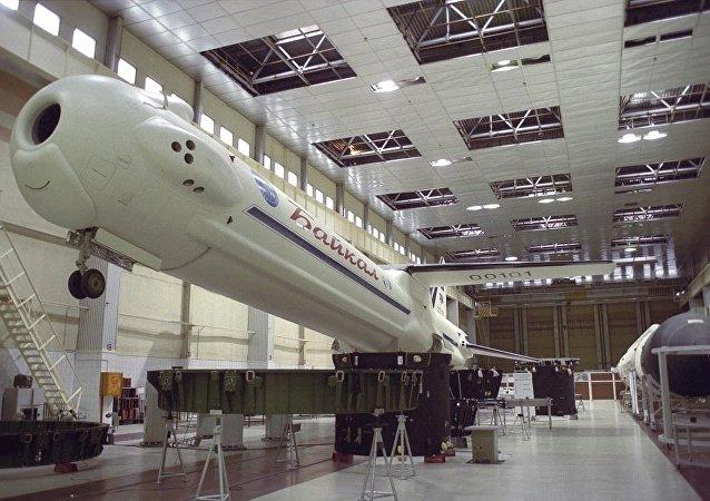 俄「安加拉-A5」火箭可能順路攜載商業衛星升空