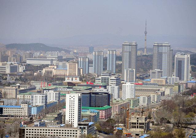 朝鮮:將為4月9日平壤馬拉松獲勝者頒發一萬美元獎金