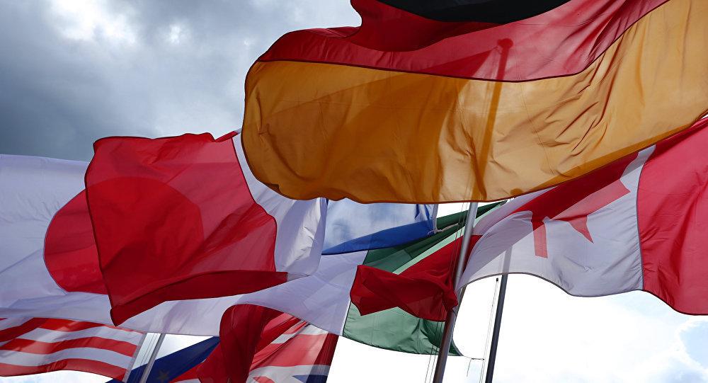 G7峰會將於6月11-13日在英國舉行 澳印韓參加