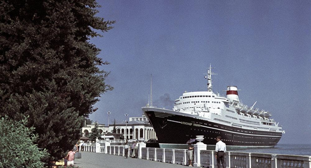 俄聯合造船集團:俄將建造60年來首艘游輪