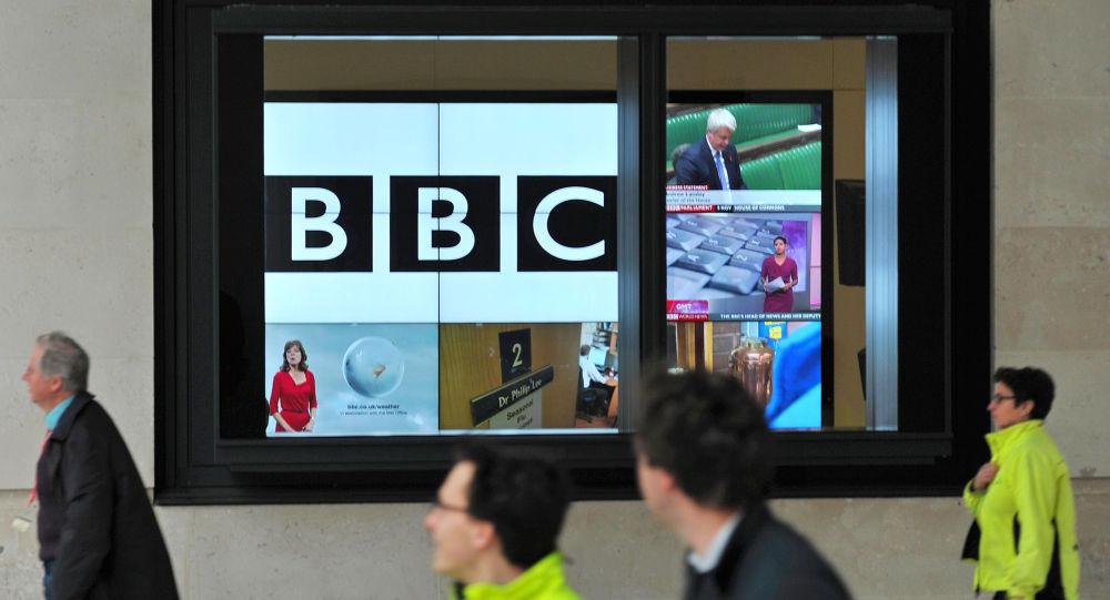 英國廣播公司世界新聞頻道