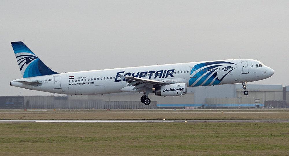 埃及航空客機