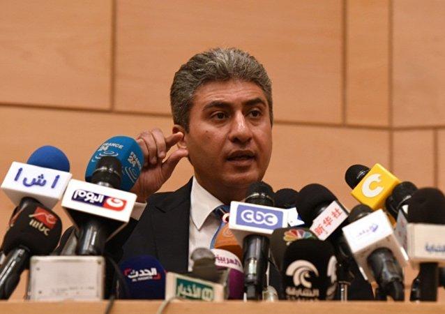 埃及民航部長中斷對沙特訪問 回國處理失聯客機事宜