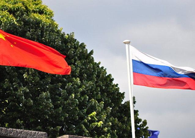 第四屆中俄 「長江—伏爾加河」青年論壇在中國科學技術大學開幕