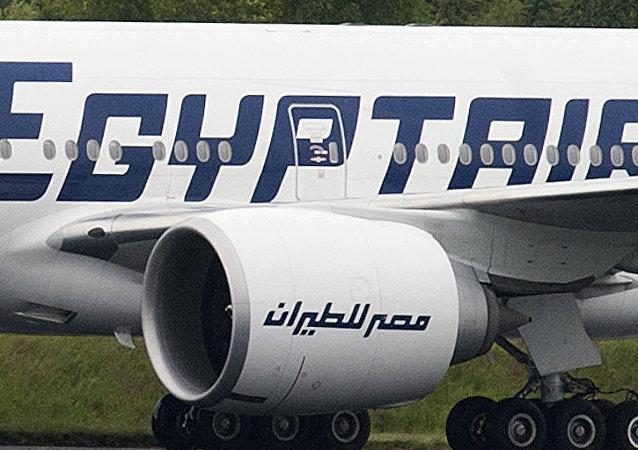 埃航:埃及軍方發現失事客機的新殘骸和遇難者遺體殘骸