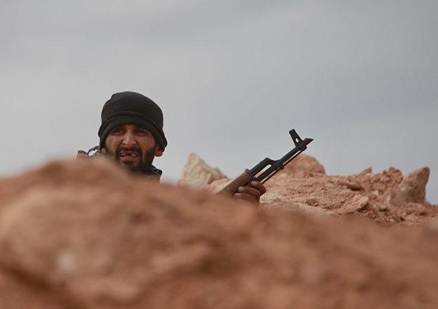 利比亞獲保障:外國軍隊在無政府申請情況下不得對該國進行干涉