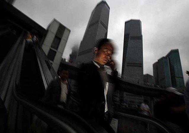 中國將解雇五分之一國企管理人員