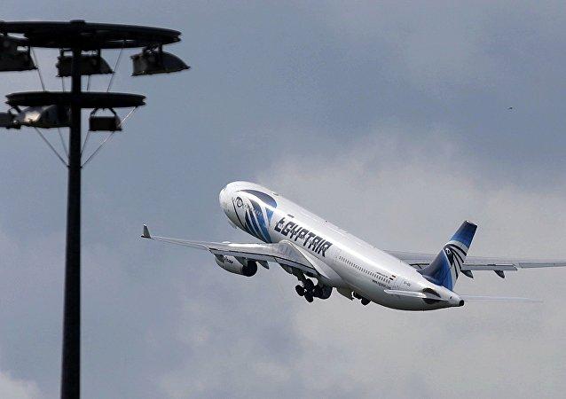 調查委員會:MS804客機記錄儀的存儲卡得以在法國被恢復