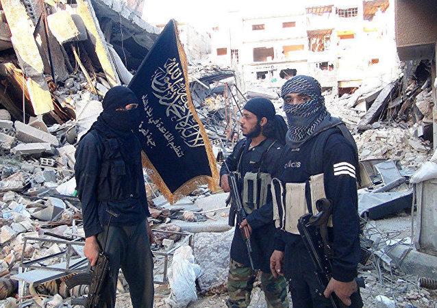 俄安全會議秘書:約2700名北高加索居民為中東恐怖分子作戰