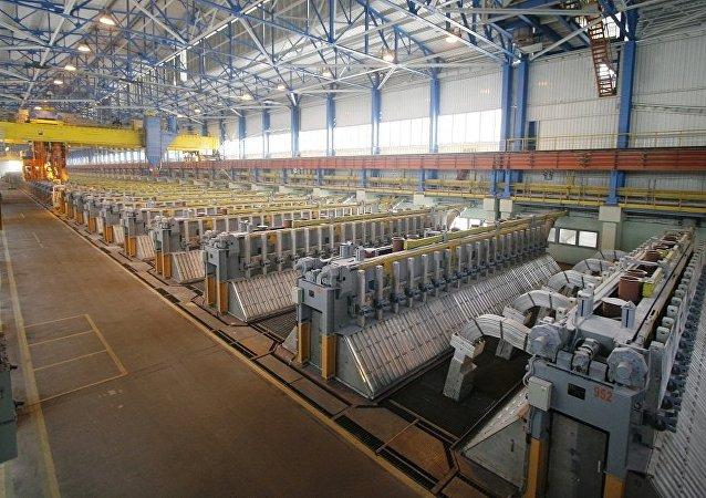 俄鑄鋁產品生產商向歐亞經濟委員會投訴中企傾銷