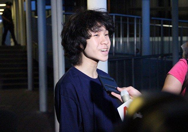 新加坡一名少年博主因侮辱教徒感情面臨三年監禁