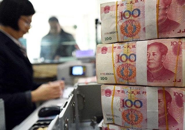 中國三銀行領銜《福布斯》全球上市公司排行榜