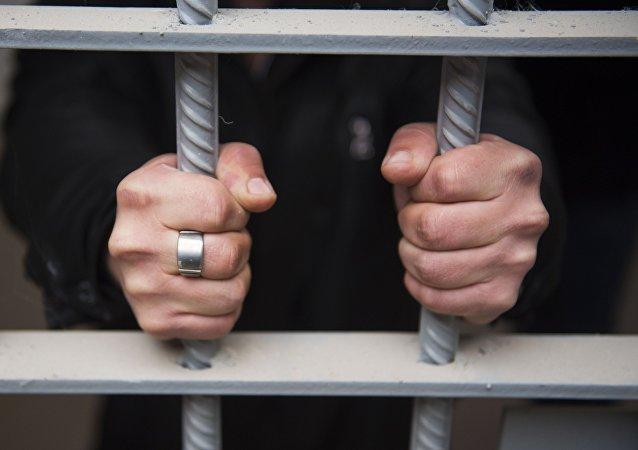 俄內務部:俄討論設立針對恐怖分子的專用監獄問題