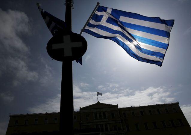 希臘阿提卡區和伯羅奔尼撒區大部停電